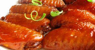 红烧鸡翅1
