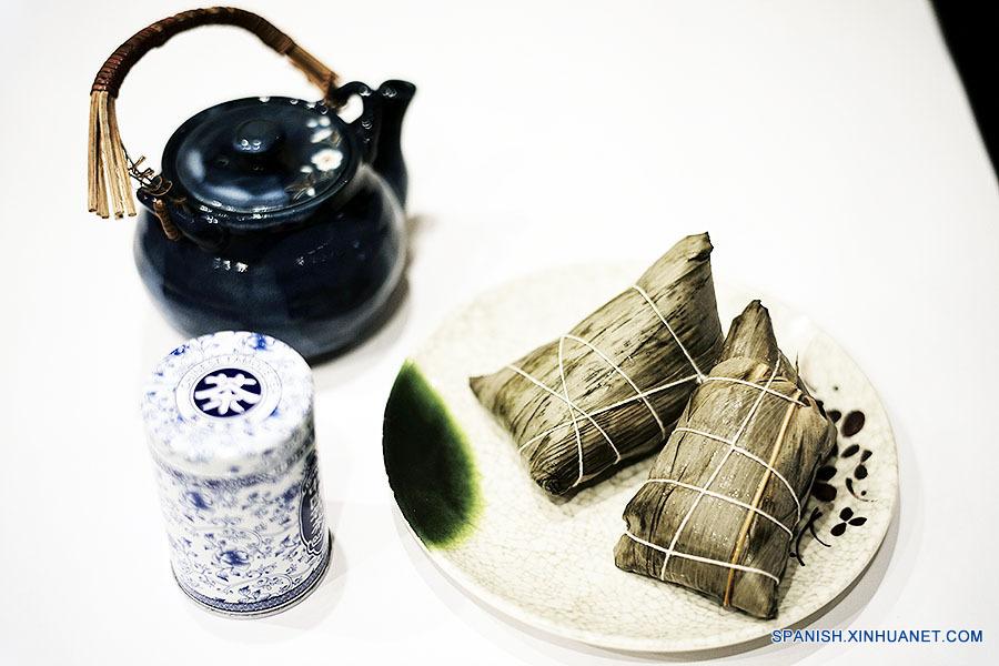 (国际)(4)包粽子过端午