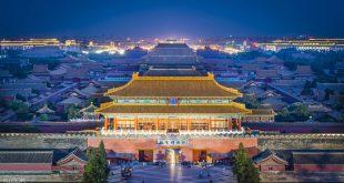 探寻北京名胜