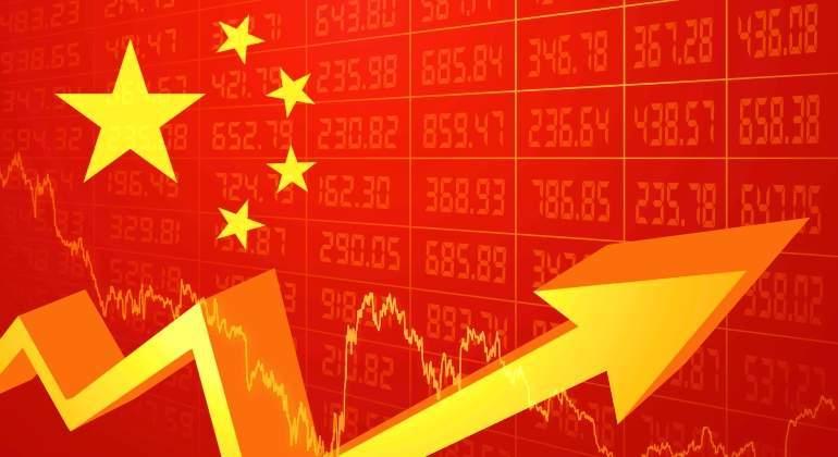 china-economia-crecimiento-flecha-getty
